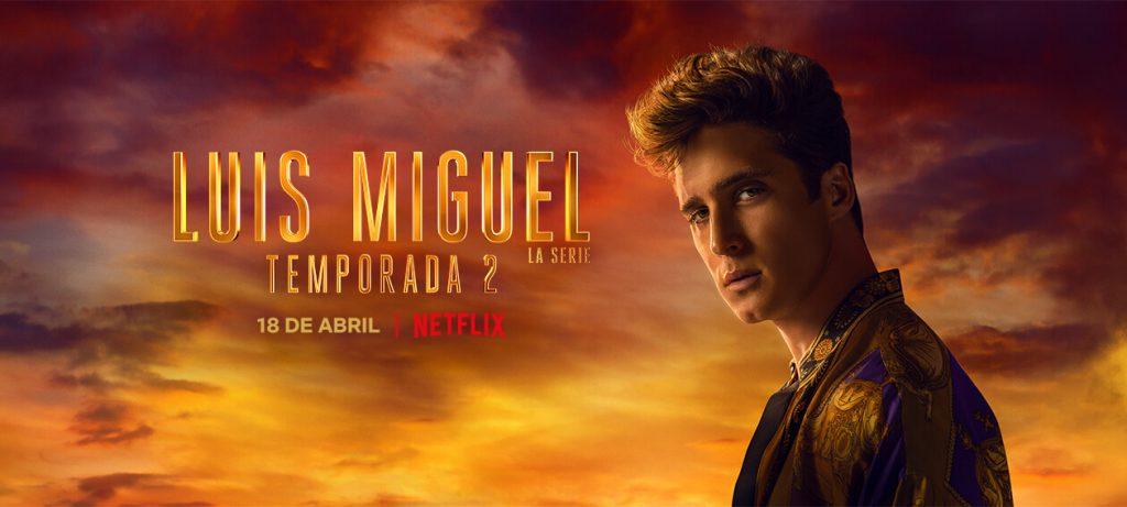 Luis Miguel Season 2