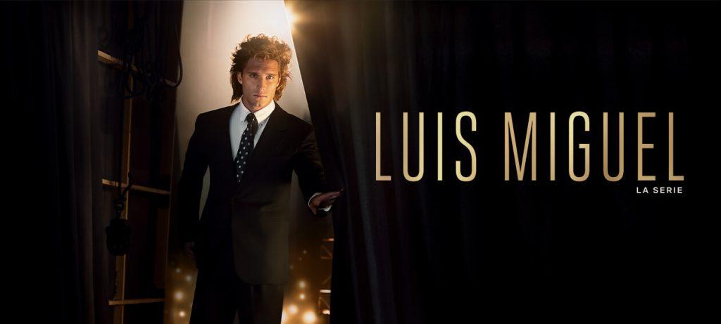 Luis Miguel Season 1