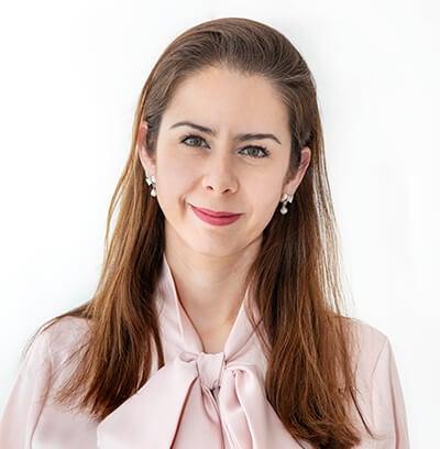 Priscila Amescua